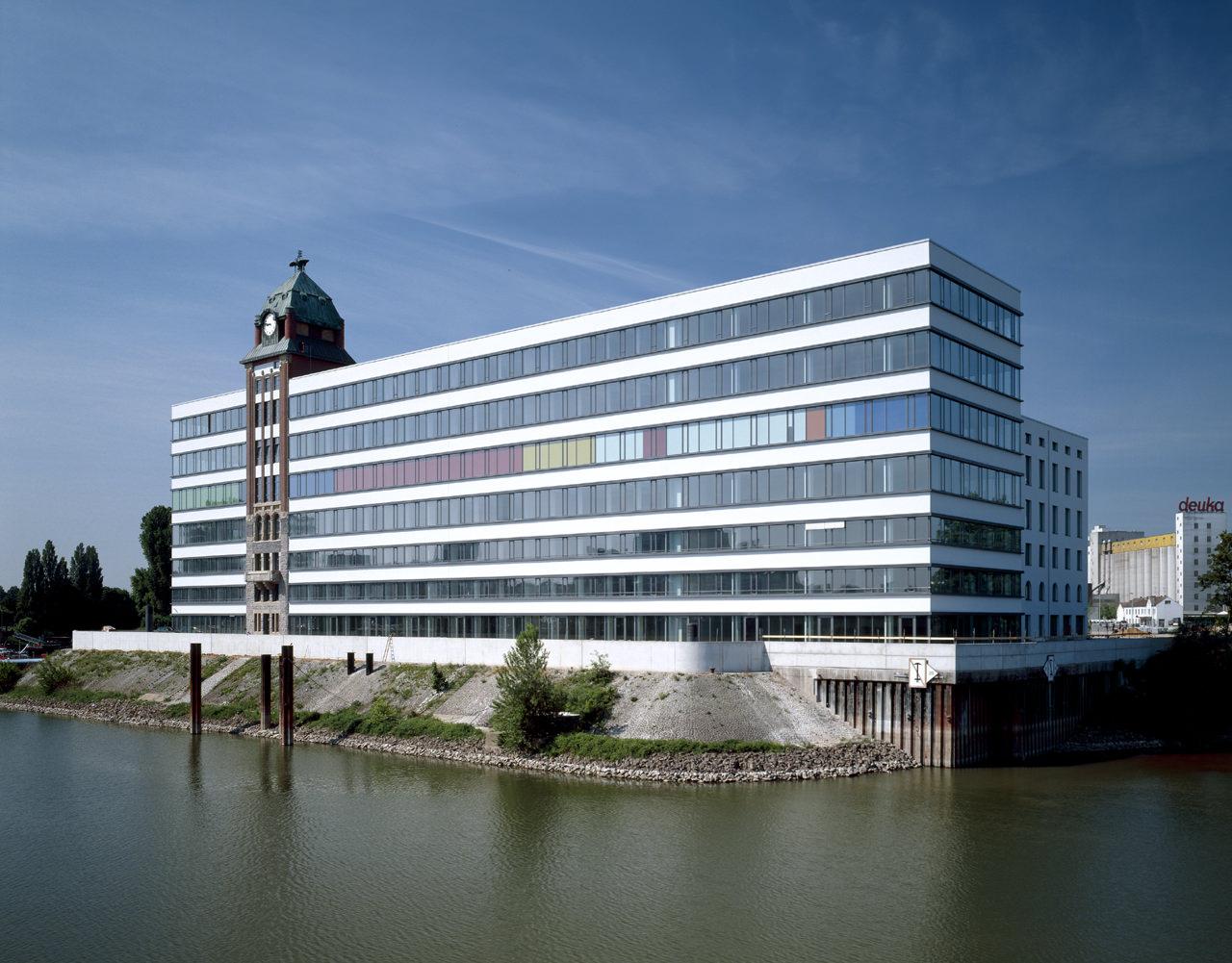 Plange Mühle, Düsseldorf