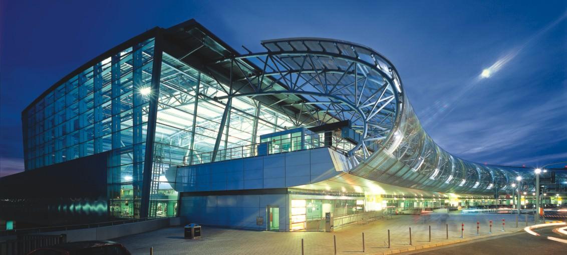airport 2000 plus, Düsseldorf